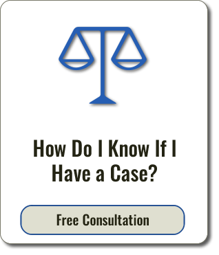 Graphic of text that reads How Do I Know If I Have a Case